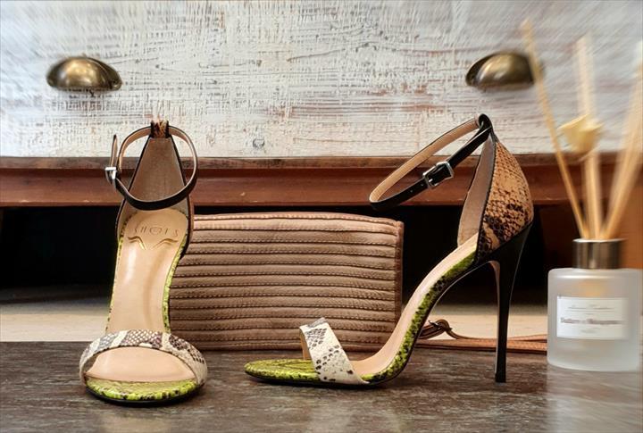Shoes line e Majo