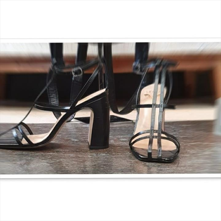 Shoes line