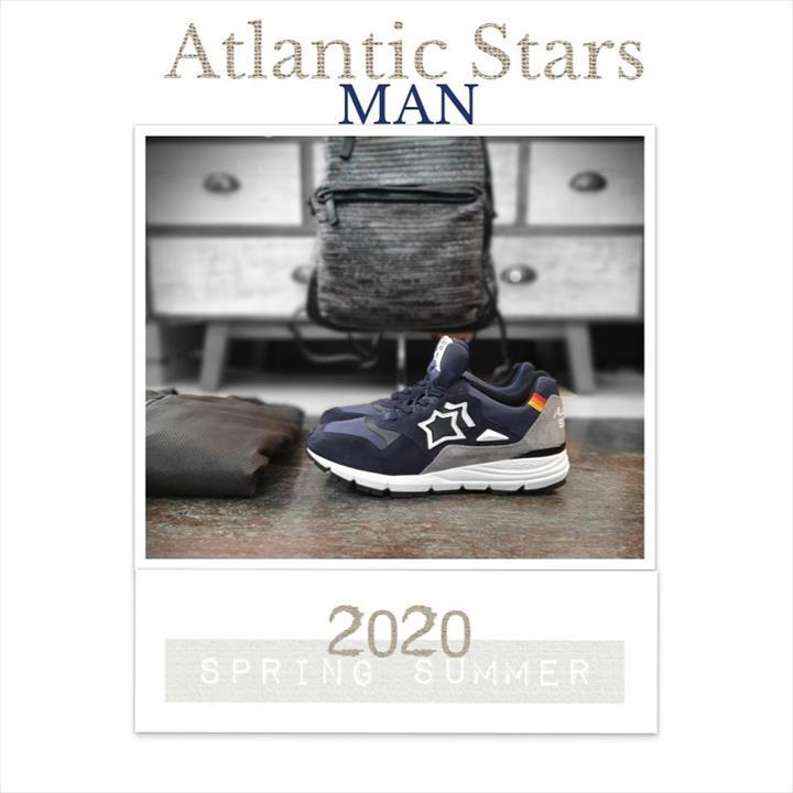 Atlantic Stars Uomo